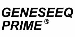 Logo GeneseeqPrime