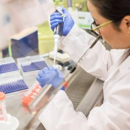 What is Precision Oncology