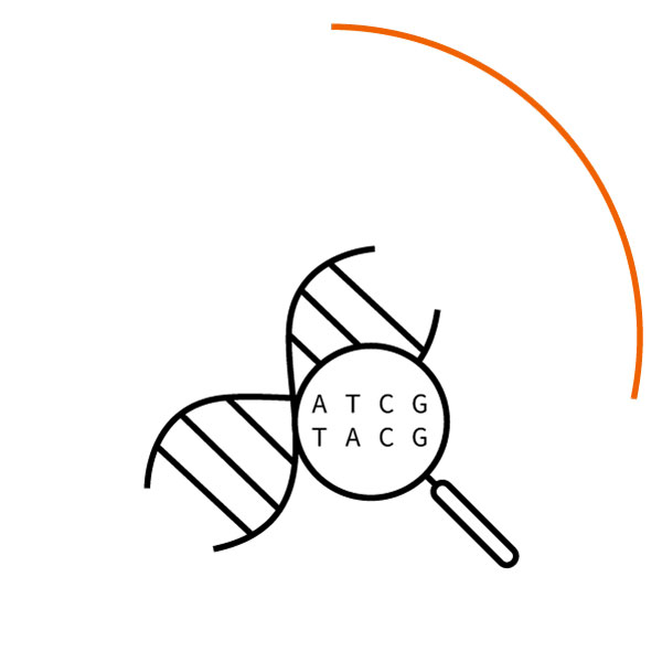 Icon Genetic Testing